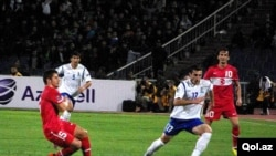 Azərbaycan-Türkiyə oyunu