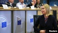 Luni, la audierile din PE.