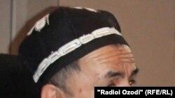 Муҳаммадюсуф Исмоилов