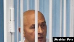 Ігор Діденко у суді (фото 2010 р.)