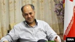 علی اوسط هاشمی استاندار سیستان و بلوچستان