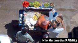 """Движение """"Еда вместо бомб"""" существует в мире несколько десятков лет"""