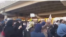 Protests outside Evin prison in Tehran, January 10, 2018