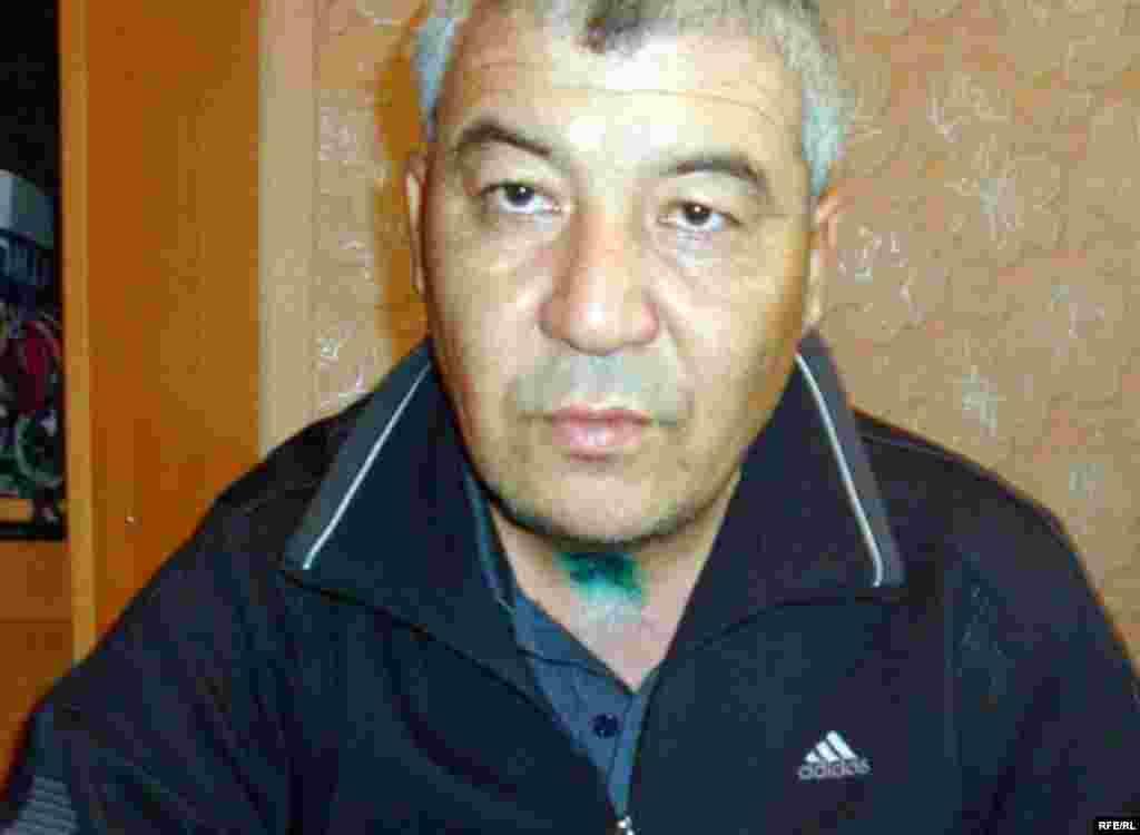 Казахстан. 16 – 20 января 2012 года #10