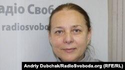 Олена Злобіна