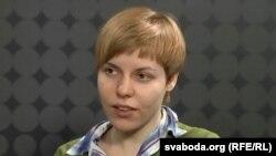 Натальля Манькоўская