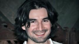Рустам Мадумаров, партнер Гульнары Каримовой.