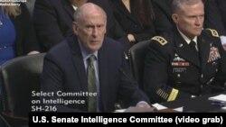 Директор Национальной разведки США Дэн Коутс