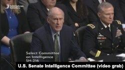 Директор Национальной разведки США Дэн Коутс.
