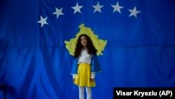 Pavarësia Sopi është vajza që u lind vetëm pak minuta pasi Kuvendi i Kosovës shpalli pavarësinë më 17 shkurt, 2008