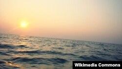 دریای خزر با تخریب شدید اکوسیستم روبهرو است.