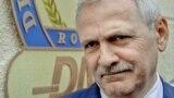 Liviu Dragnea față-n față cu justiția...