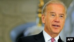 U.S. Vice President Joe Biden has been the administration's point man on Iraq.