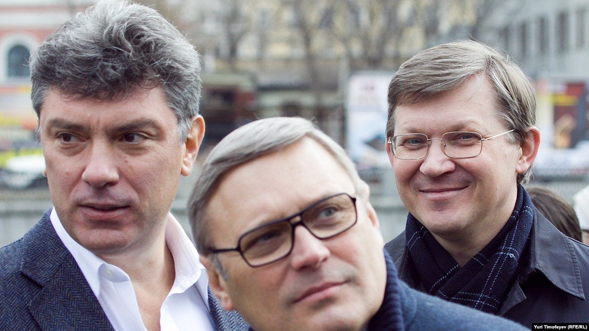 Kasyanov refused to participate in the next presidential election