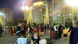 Ykdysady krizis we Aziada türkmenistanlylaryň Gurban baýramynyň 'gyzygyny gaçyrdy'