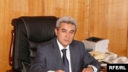 Mamasadyk Bakirov