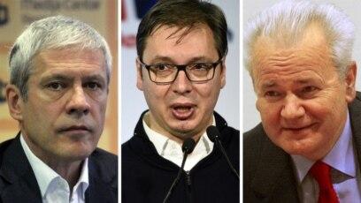 Vučić kao predsednik Srbije: Više moći, manje odgovornosti