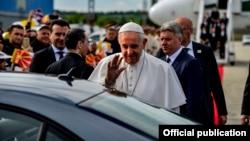 Папата Франциск