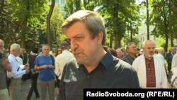 Сергій Тримбач, кінокритик