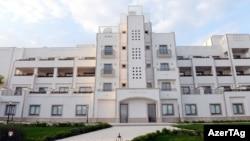 «Qarabağ SPA and Resort»
