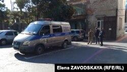 Члены Русского общества Абхазии призывают правоохранительные органы принять все необходимые меры для установления и поимки преступников