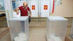 Игры в выборы. Севастополь и новый губернатор | Радио Крым.Реалии
