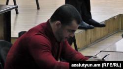 Айк Саргсян (архив)