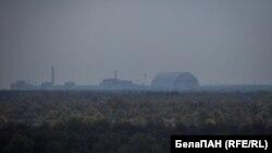 Минтақаи мамнӯи Чернобил