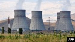 Армянская АЭС в Мецаморе