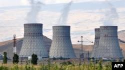 Metsamor atom elektrik stansiyası, 26 sentyabr 2010