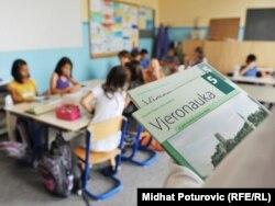 Osnovna škola, ilustracija