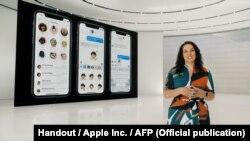 مدیر ارشد برنامه اواس اپل در کنفرانس مجازی از قابلیتهای تازه میگوید