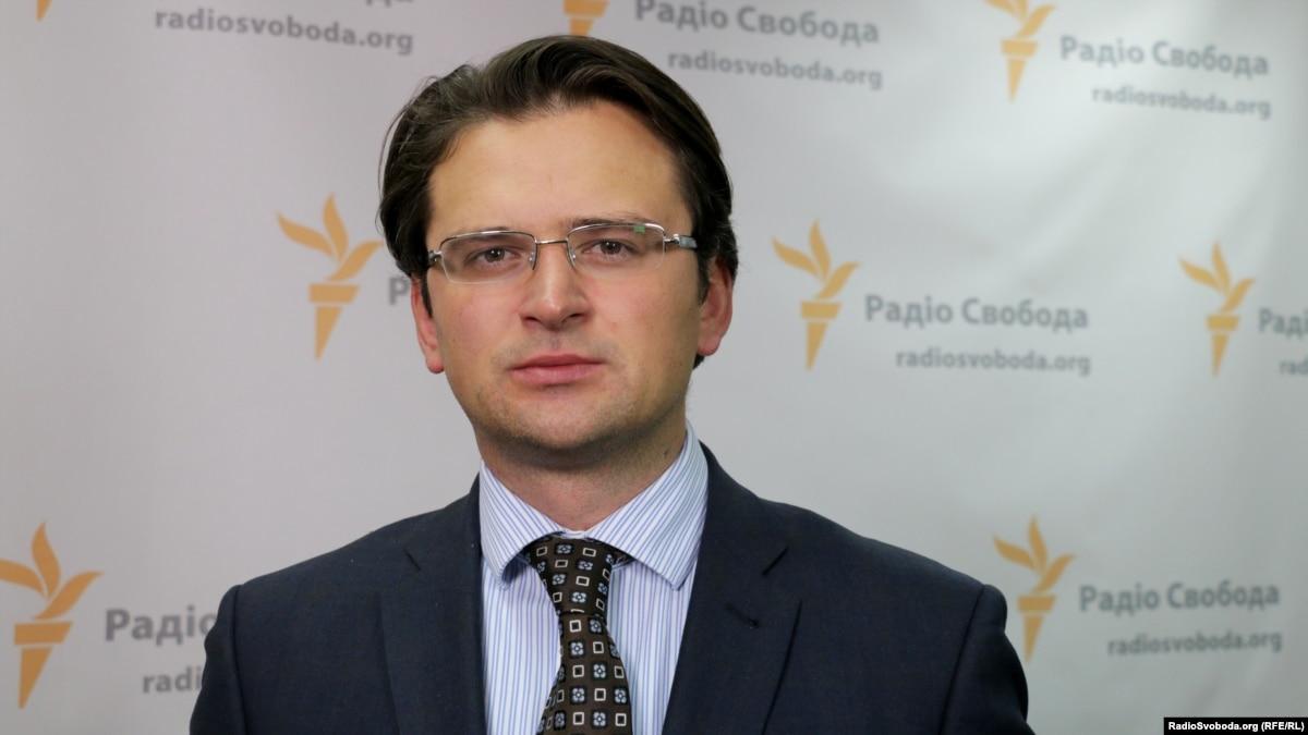 Вицепремьер Кулеба прибыл в штаб-квартиру НАТО