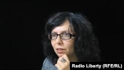 Адвокат Анна Ставицкая
