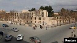 Hoteli Serena në Kabul
