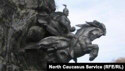 Уастырджы, в числе других немногочисленных символов осетинского народа, является частью национального самосознания