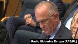 Dragan Čavić (na fotografiji) je poslije oktobarskih izbora ušao u koaliciju sa Miloradom Dodikom, koga je najviše i najoštrije kritikovao