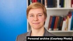 Regina Elsner, teologinja iz Centra za istočnoevrospke i međunarodne studije (ZOiS) u Berlinu