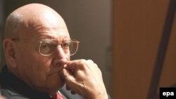 Iамерка -- Пикеринг Томас, 1990-чу шерашкахь Iамеркан Оьрсийчохь хилла векал.