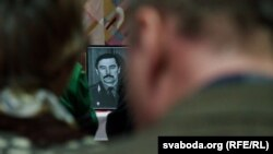 Вечарына памяці Юры Захаранкі. Архіўнае фота