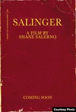 Salinger haqda çəkilmiş filmin afişası