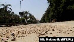 Egipat nakon nemira
