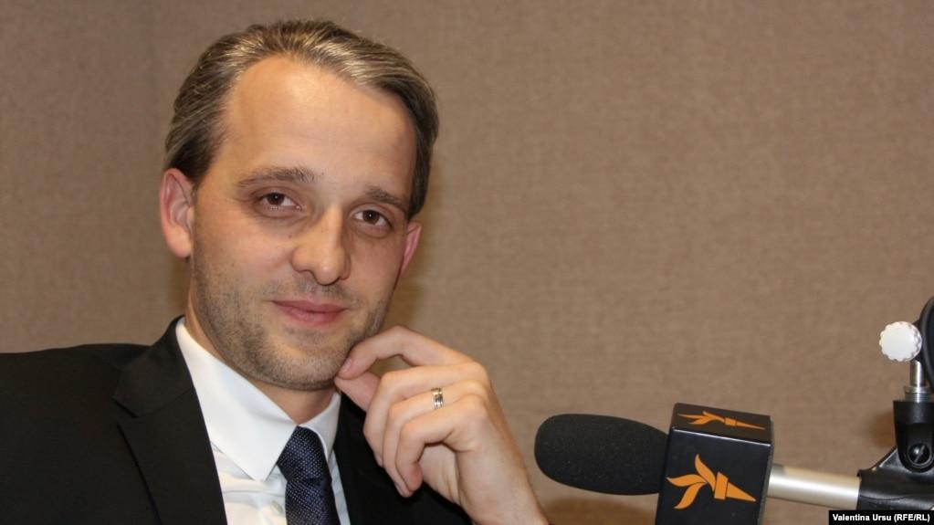Eugen Sturza