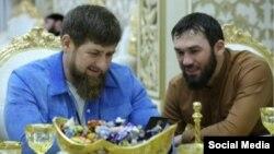 Рамзан Кадыров и Магомед Даудов не скрывают своей тяги к соцсетям