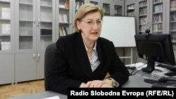 Adila Pašalić Kreso