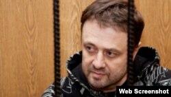 Станислав Канкия в Бабушкинском суде - фотография портала Право.ру.