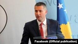 Ministri për Integrimin Evropian të Kosovës, Bekim Çollaku - foto arkivi