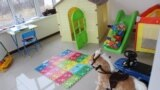 """Кризисный центр """"Надежда"""" в Грозном для женщин и детей"""
