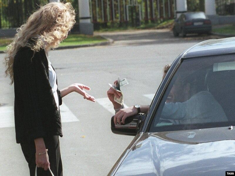 здоровье проституток