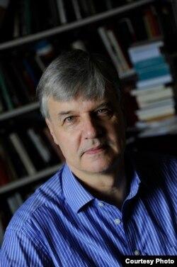 Джонатан Хаслэм
